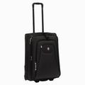 Detail produktu - Ellehammer Copenhagen Trolley M, cestovní kufr, rozšířitelný, černý