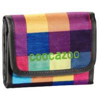 Peněženka COOCAZOO CashDash, Melange A Trois Pink - zvětšit obrázek