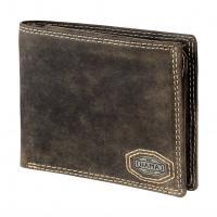 Pánská kožená peněženka Two Heritage, HAMA 1923  - zvětšit obrázek