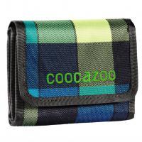 Peněženka CoocaZoo CashDash, Lime District - zvětšit obrázek