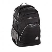 Školní batoh Coocazoo EvverClevver2, Beautiful Black, certifikát AGR - zvětšit obrázek