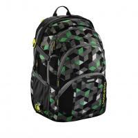 Školní batoh Coocazoo JobJobber2, Crazy Cubes - zvětšit obrázek