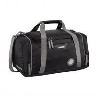 Sportovní taška SporterPorter, Beautiful Black - zvětšit obrázek