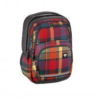 Školní batoh All Out Blaby, Woody Orange - zvětšit obrázek