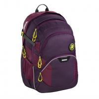 Školní batoh Coocazoo JobJobber2, Solid Berryman - zvětšit obrázek