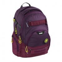 Školní batoh Coocazoo CarryLarry2, Solid Berryman - zvětšit obrázek