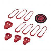 CoocaZoo MatchPatch Classic doplňková sada, Ribbon Red - zvětšit obrázek