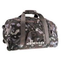 Chiemsee cestovní taška na kolečkách malá Dufle flower power ...