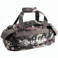 Chiemsee sportovní taška Matchbag flower power - zvětšit obrázek