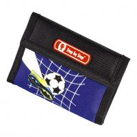 Peněženka Step by Step Fotbal - zvětšit obrázek