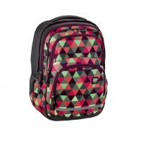 Školní batoh All Out Blaby, Happy Triangle - zvětšit obrázek